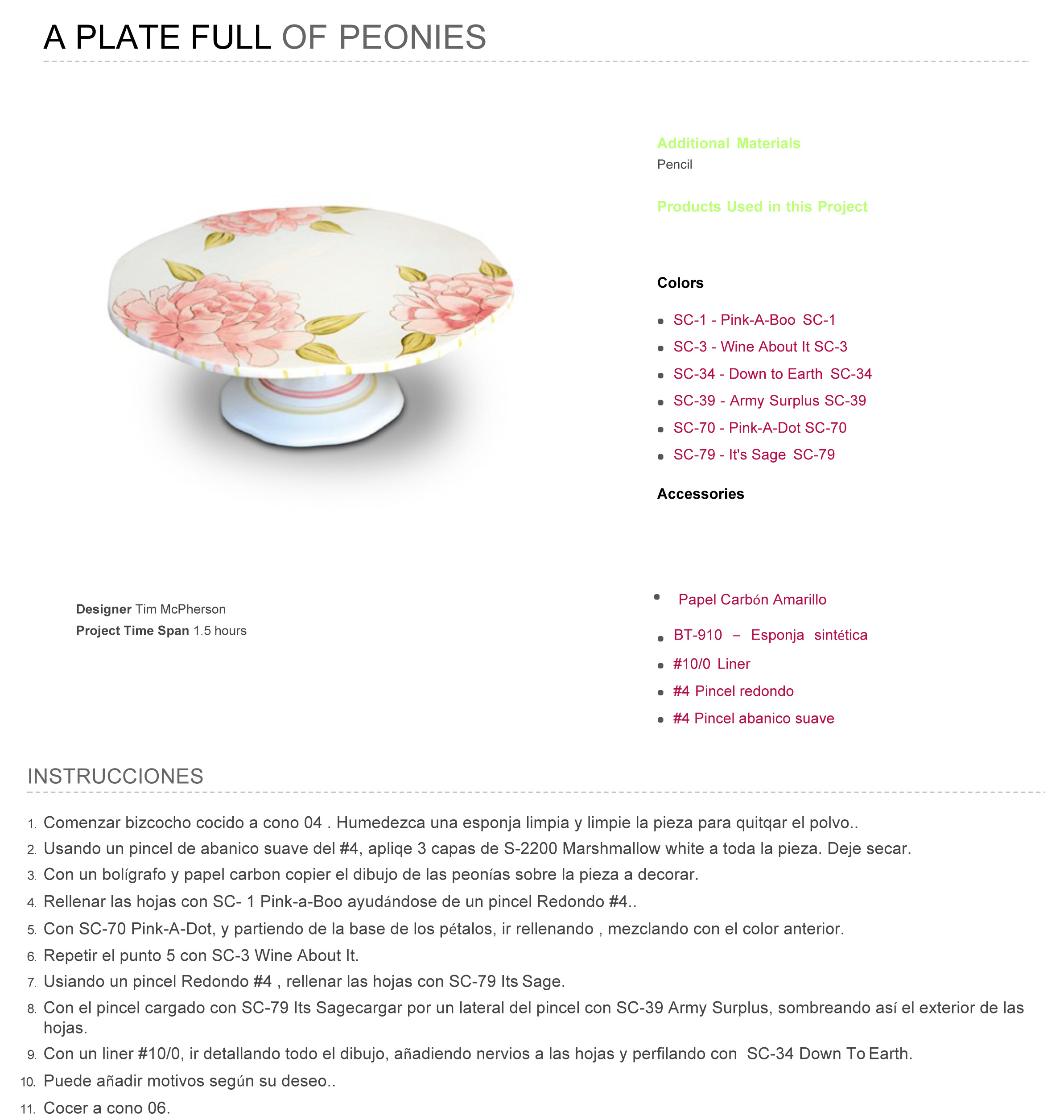 Microsoft Word - A Plate Full of Peonies2.docx
